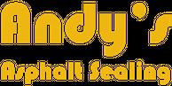 Andy's Asphalt Sealing